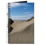 Pacific Dune Scene Journal