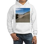 Pacific Dune Scene Hooded Sweatshirt