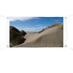 Pacific Dune Scene Banner