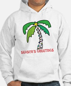Tropical Holiday Hoodie
