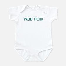 Machu Picchu - Infant Creeper