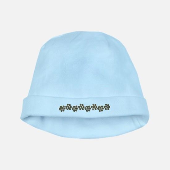 ISABELLA baby hat