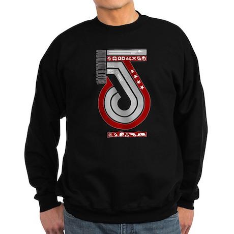 WipEout HD Cup Sweatshirt (dark)