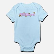 BEElieve! Infant Bodysuit