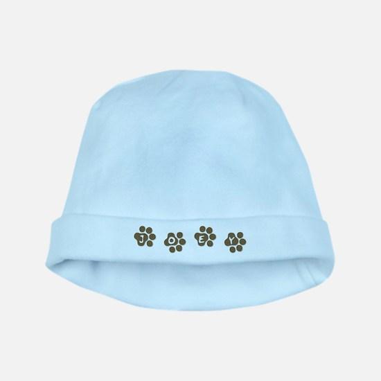 JOEY baby hat