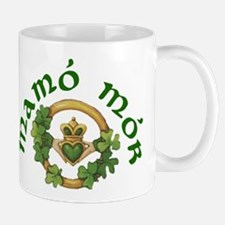 Great-Grandma (Claddagh) Mug