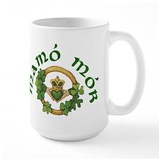 Great-Grandma (Claddagh) Mug