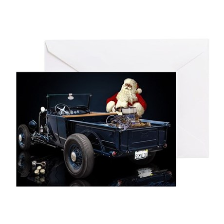 Rat Rod Studios Christmas Cards 6(Pk of 10)
