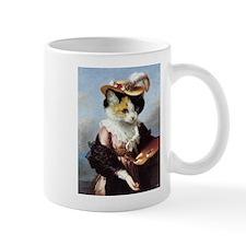 Miss Kitty Mug