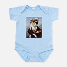 Miss Kitty Infant Bodysuit