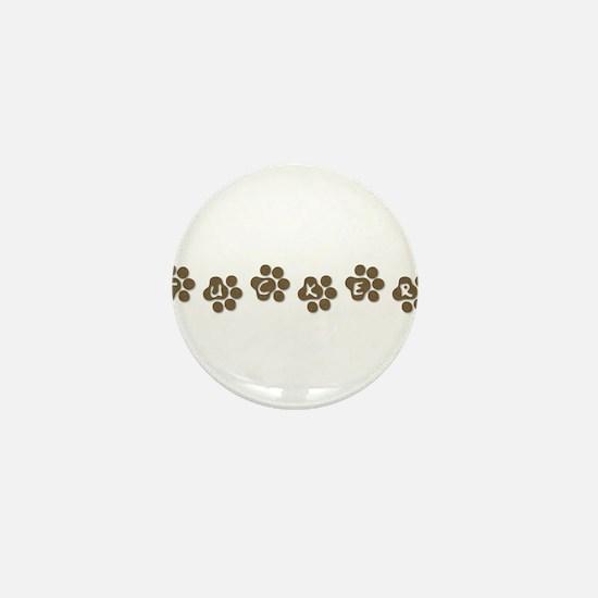 TUCKER Mini Button