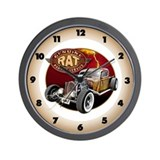 Rat rod Basic Clocks
