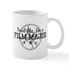 Trust Me I'm a Film Major Mug