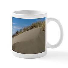 Pacific Dune Scene Mug