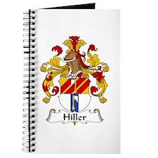 Hiller Journal