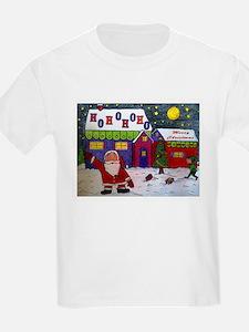 Merry Christmas 2010 T-Shirt