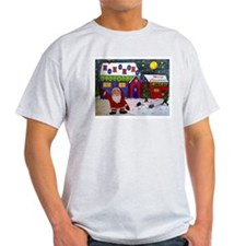 Merry Christmas 2010 T-Shirt