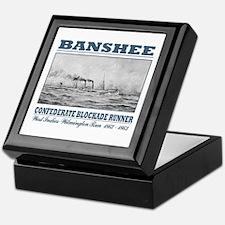 Banshee Keepsake Box