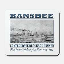 Banshee Mousepad