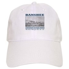 Banshee Baseball Cap