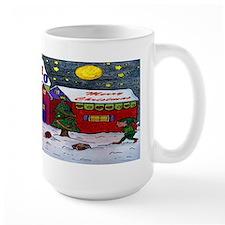 Merry Christmas 2010 Mug