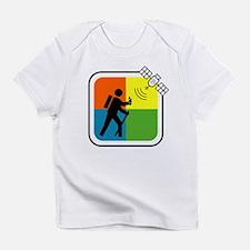 Cute Geocache Infant T-Shirt