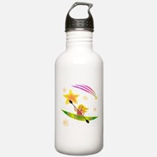 Star Kayaker Water Bottle