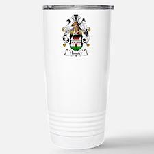 Hauser Travel Mug