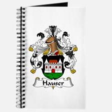 Hauser Journal