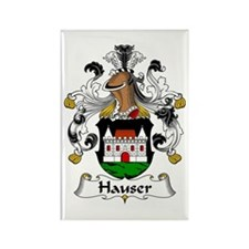Hauser Rectangle Magnet