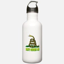 Don't Gluten Me Snake Water Bottle