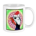 Have a Very Guinea Christmas! Mug