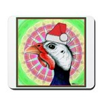 Have a Very Guinea Christmas! Mousepad
