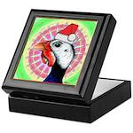 Have a Very Guinea Christmas! Keepsake Box