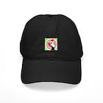 Have a Very Guinea Christmas! Black Cap