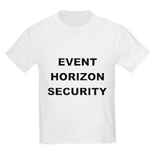 Event Horizon Security T-Shirt