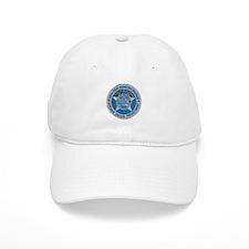 Chicago Police Detective Baseball Cap