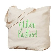 Gluten Busters Tote Bag