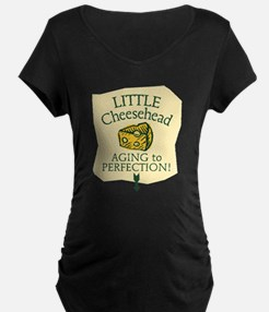 Little Cheesehead T-Shirt