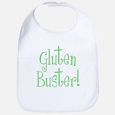 Gluten Busters Bib