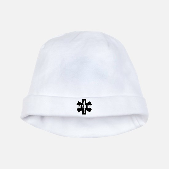Medic EMS Star Of Life baby hat