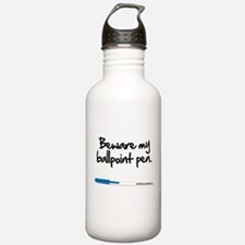 Cool Poseidon Water Bottle