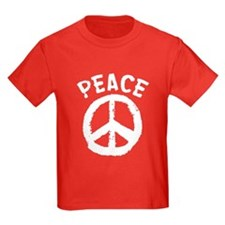 Peace Time T