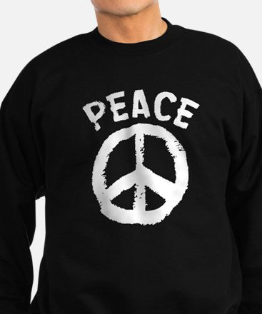 Peace Time Sweatshirt (dark)