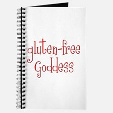 Gluten Free Goddess Journal