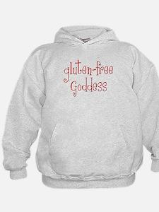 Gluten Free Goddess Hoodie