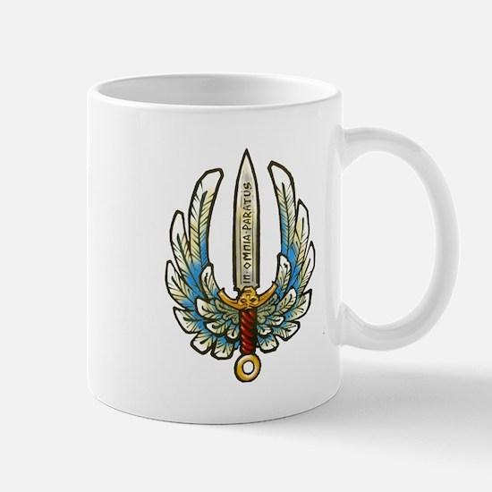 Ren Merc Mug