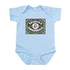 Cute Bristol Infant Bodysuit