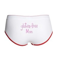 Funny Wheat free Women's Boy Brief