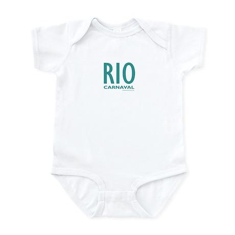 RIO Carnaval - Infant Creeper
